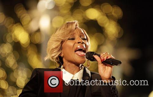 Mary J. Blige 15