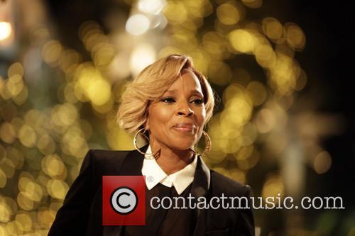 Mary J. Blige 16