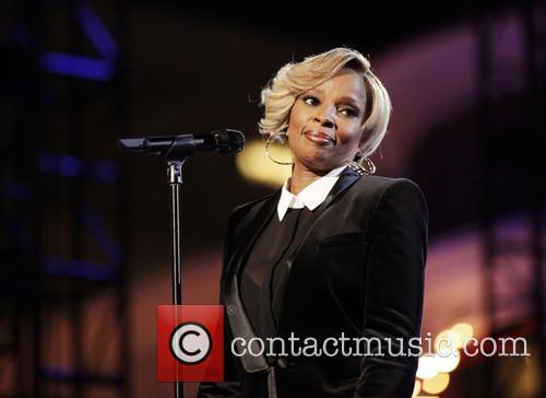 Mary J. Blige 17