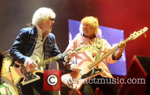 Mott The Hoople and London