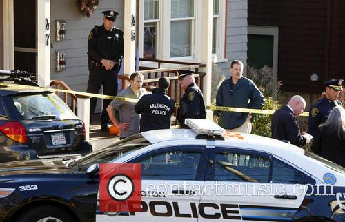 Four Dead In Arlington