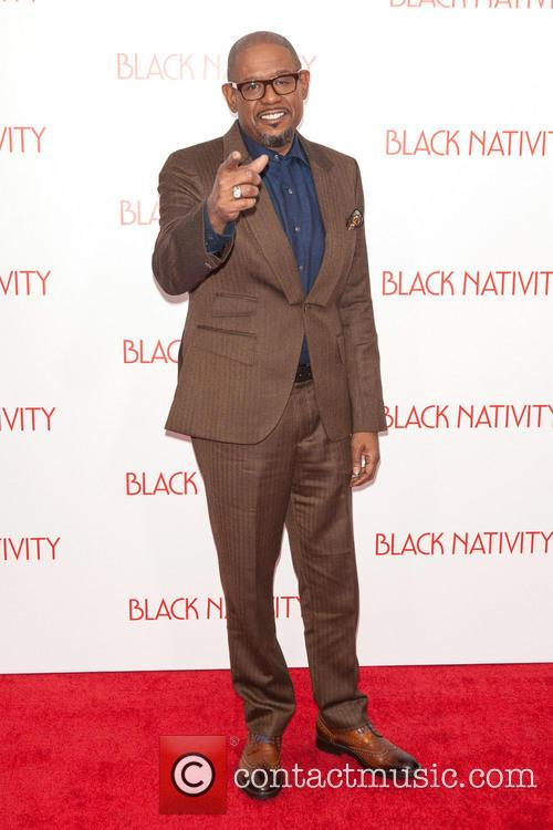 New York Premiere of 'Black Nativity'