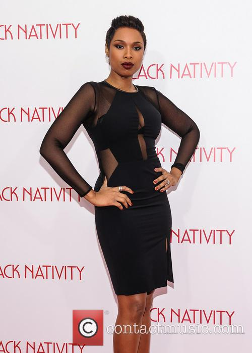 jennifer hudson black nativity new york premiere 3960259