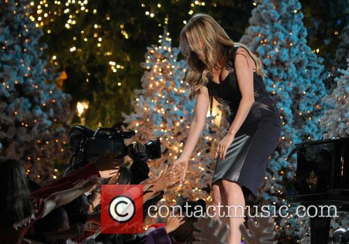 jewel 11th annual christmas tree lighting spectacular 3958766