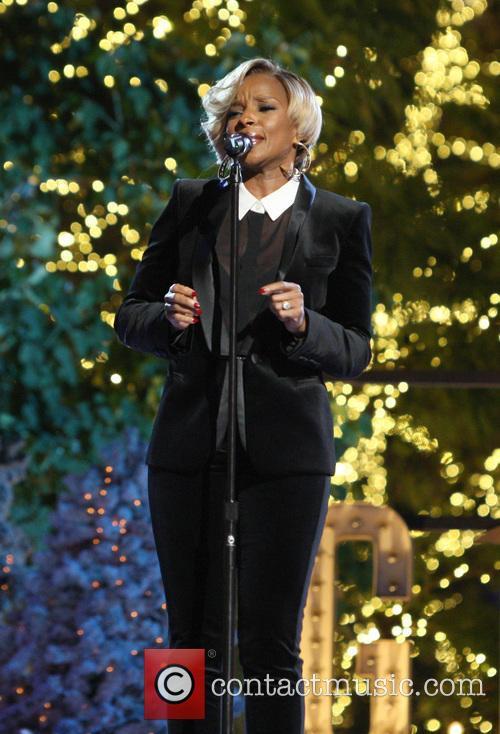 Mary J. Blige 3