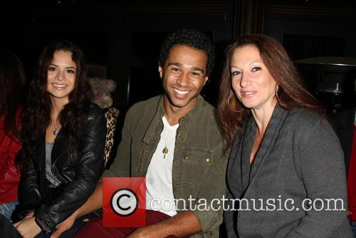 sascha clement corbin bleu martha callari reivers 11th annual 3958822