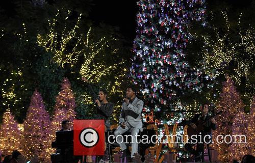 """Toni Braxton and Kenny """"Babyface"""" Edmonds 11"""