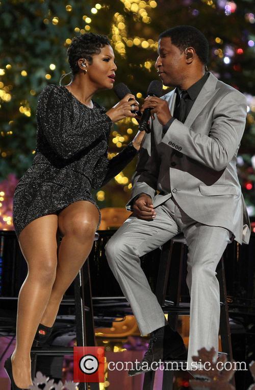 """Toni Braxton and Kenny """"Babyface"""" Edmonds 21"""