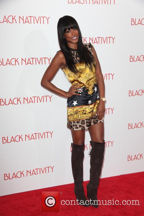 New York Premiere of BLACK NATIVITY