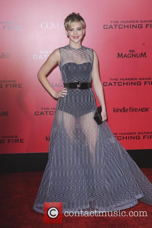 Jennifer Lawrence 23