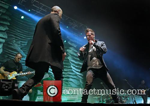Sean Conlon and Ritchie Neville 8