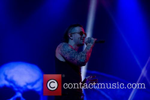 Shadows and Avenged Sevenfold 8