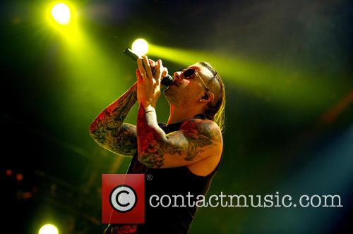 Shadows and Avenged Sevenfold 11
