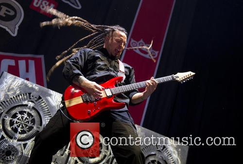 Five Finger Death Punch and In Concert 9