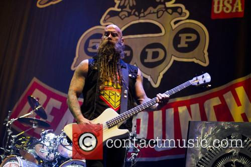 Five Finger Death Punch and In Concert 11