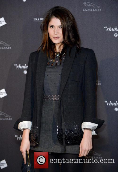 gemma arterton private viewing of isabella blow 3961254