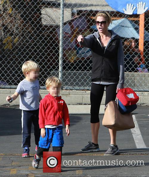 John Phillips, Gus Phillips and Julie Bowen 3
