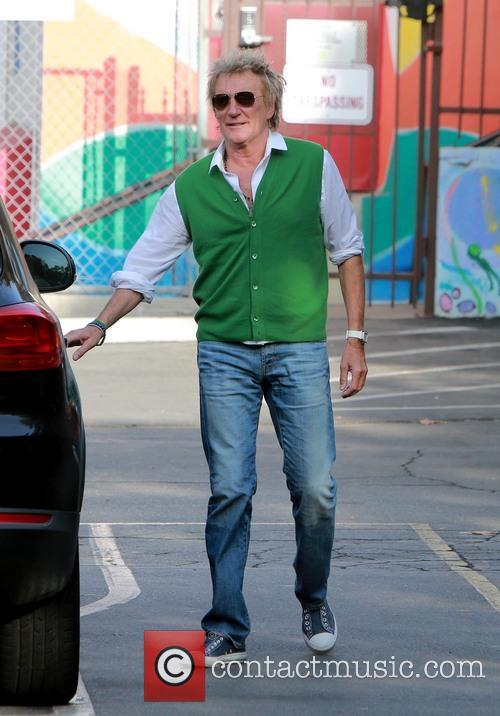 Rod Stewart 10