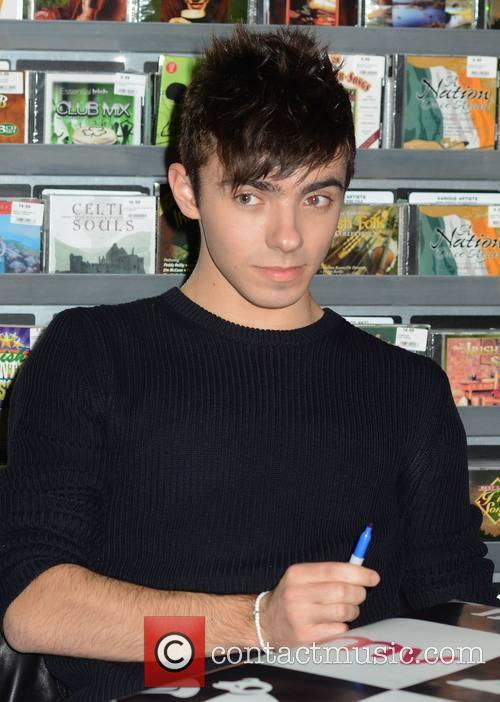the wanted nathan sykes the wanted 3961113