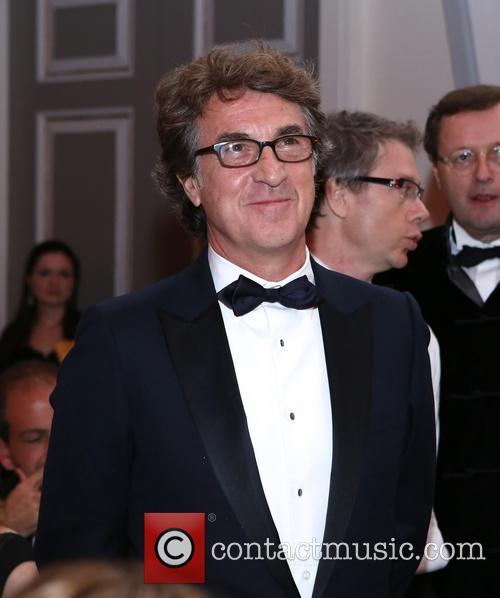 Francois Cluzet 6