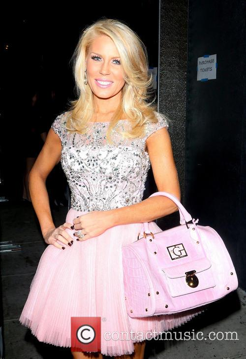 Gretchen Rossi hosts Bags to Benefit Every Women...