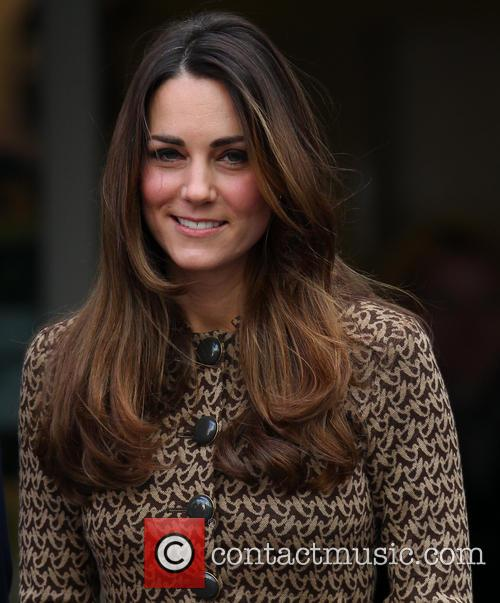 Kate Middleton and Catherine Duchess Of Cambridge 2