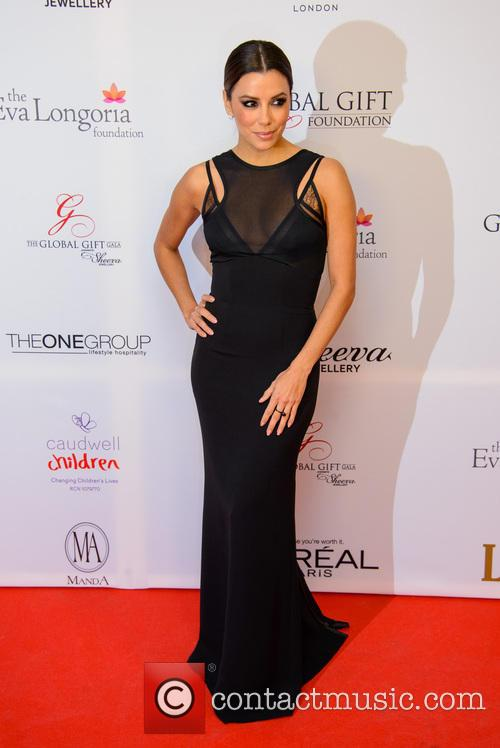 eva longoria the 4th annual global gift 3961318