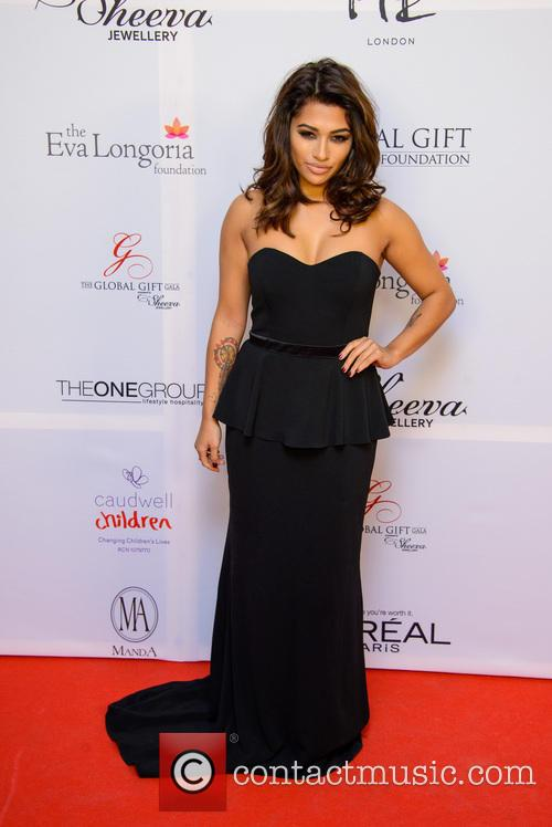 vanessa white the 4th annual global gift 3961359