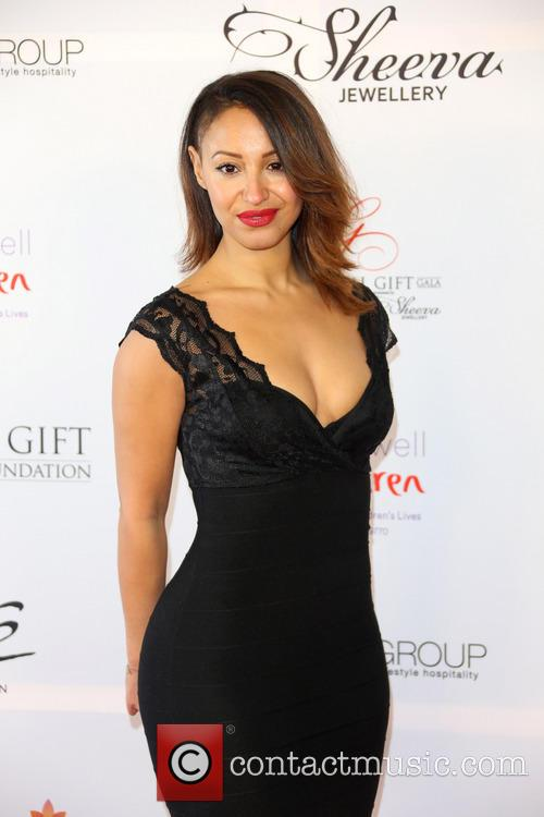 amelle berrabah the 4th annual global gift 3961411