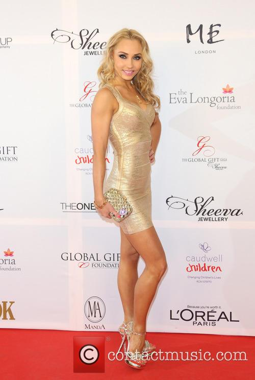 The 4th Annual Global Gift Gala