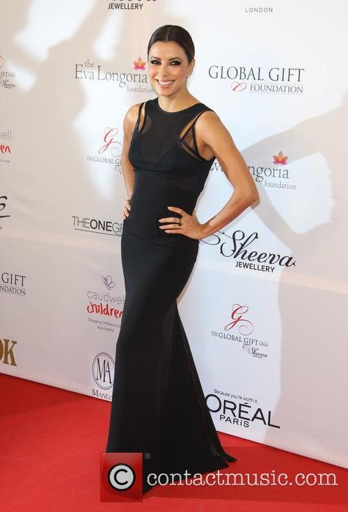 eva longoria the 4th annual global gift 3961545