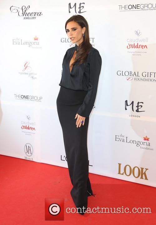 The 4th Annual Global Gift Gala