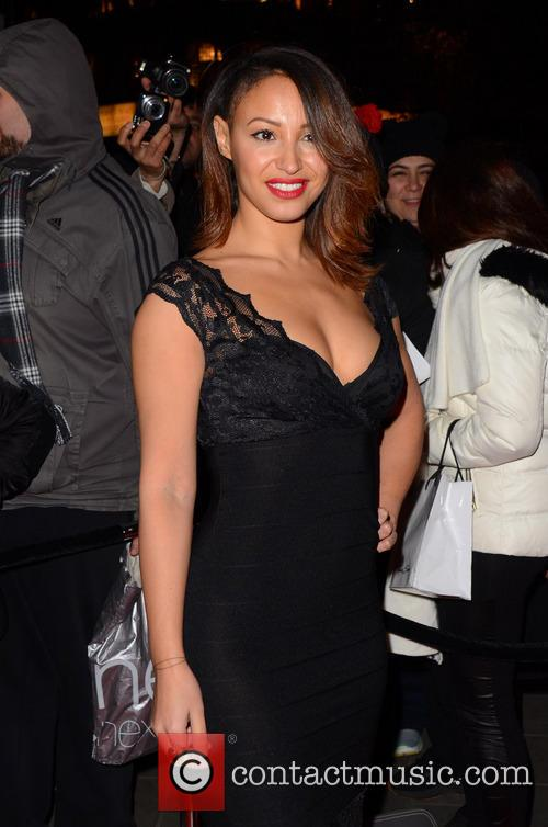 amelle berrabah the 4th annual global gift 3961825