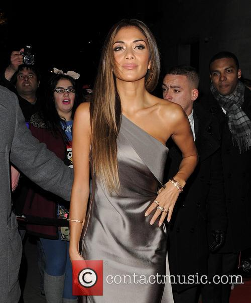 nicole scherzinger the global gift gala 3962001