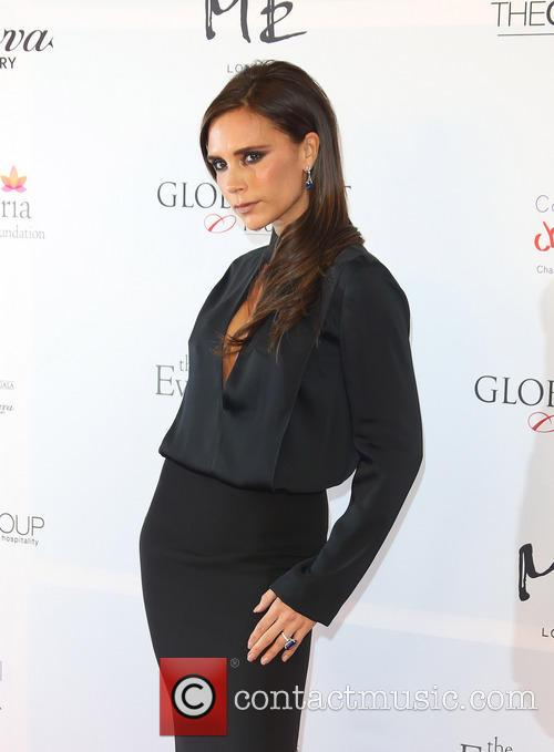 victoria beckham the 4th annual global gift 3962405
