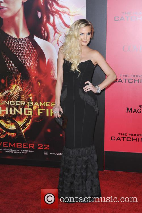 ashlee simpson hunger games catching fire 3960002