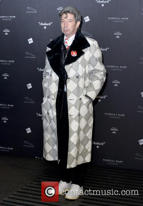 dougie fields private viewing of isabella blow 3961505
