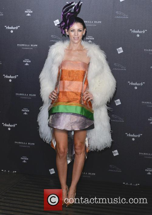 liberty ross private viewing of isabella blow 3961504