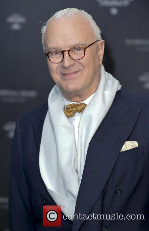 manolo blahnik private viewing of isabella blow 3961425