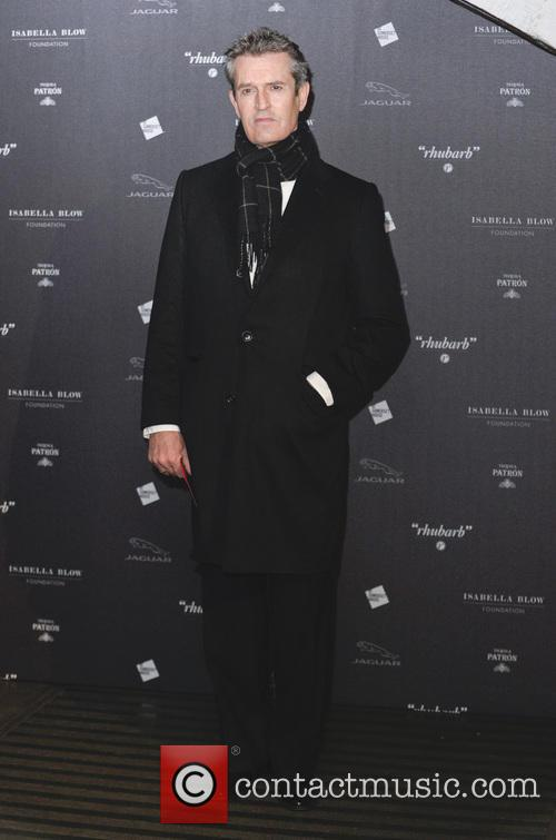 Rupert Everett, Somerset House