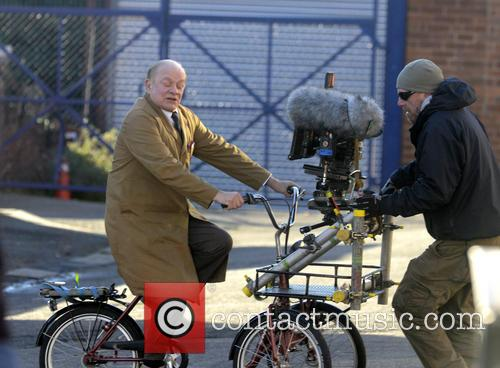 david jason open all hours filming 3961151