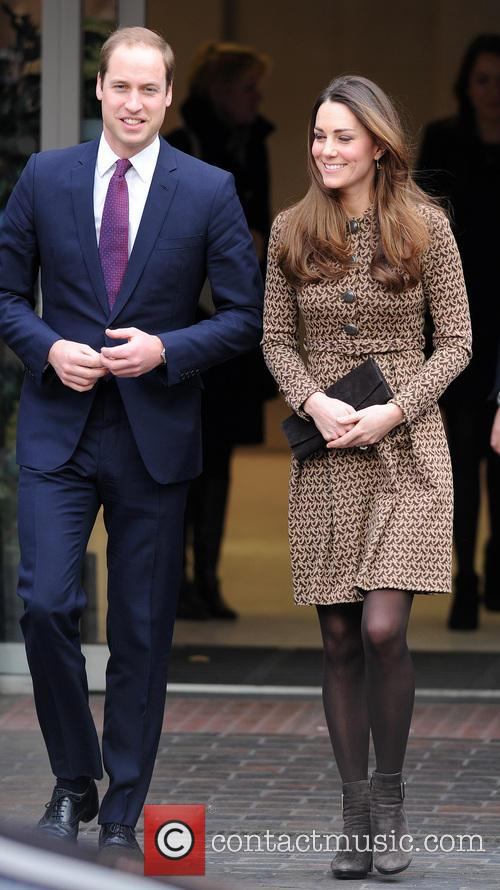 Duchess of Cambridge and Kate Middleton 7