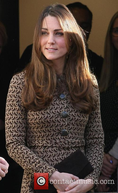 Kate Middleton and Duchess Of Cambridge 5