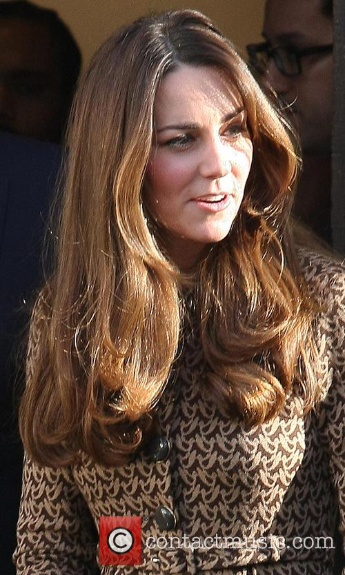 Kate Middleton, Duchess of Cambridge, OC Central