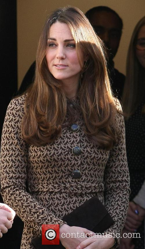 Kate Middleton, Prince William, Duchess of Cambridge, OC Central
