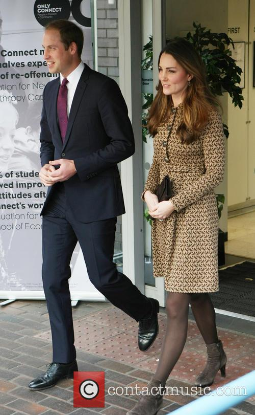 Kate Middleton, Prince William, Duchess of Cambridge, York House