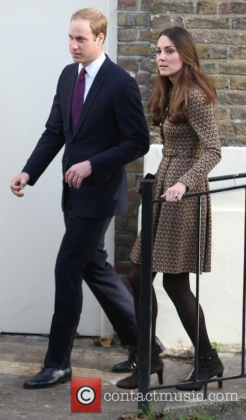 Kate Middleton, Prince William and Duchess of Cambridge 4