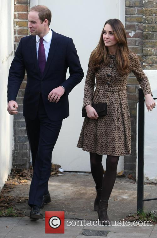 Kate Middleton, Prince William and Duchess of Cambridge 5
