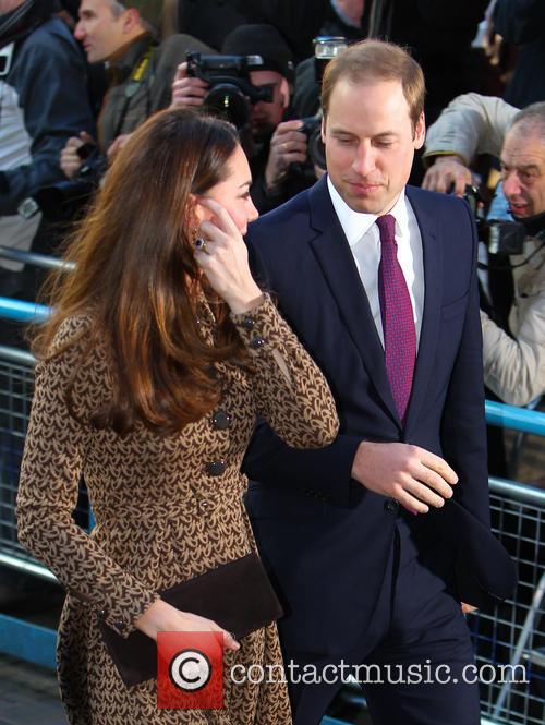 Prince William and Catherine Duchess Of Cambridge 3