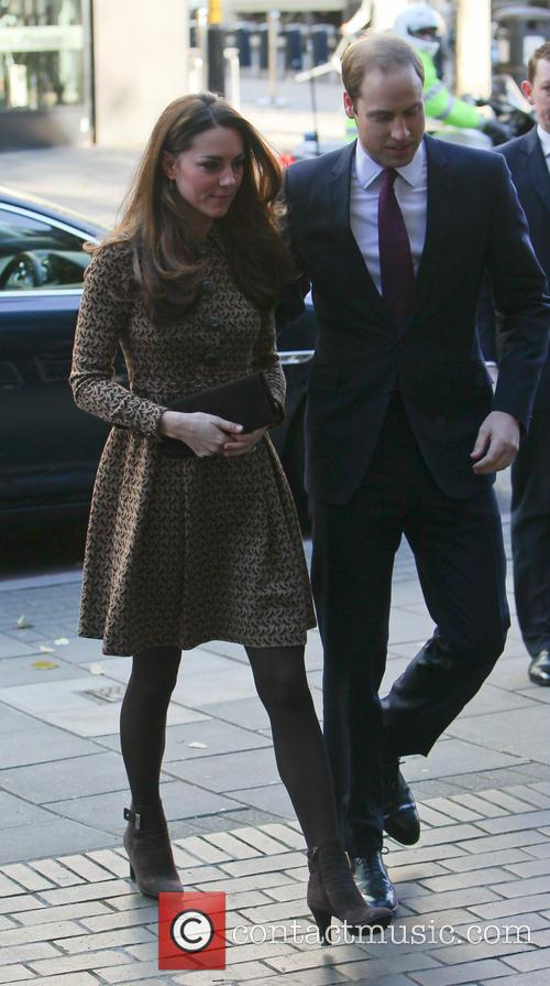 Prince William and Catherine Duchess Of Cambridge 7